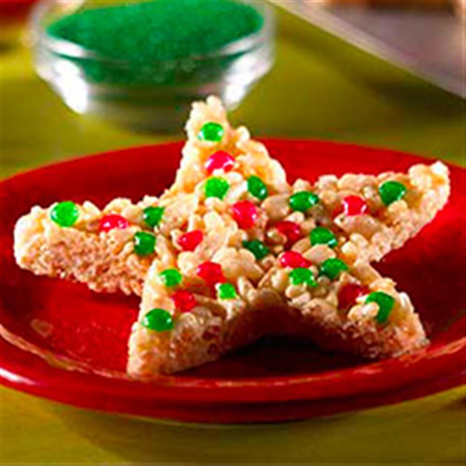 Christmas Star Treats™