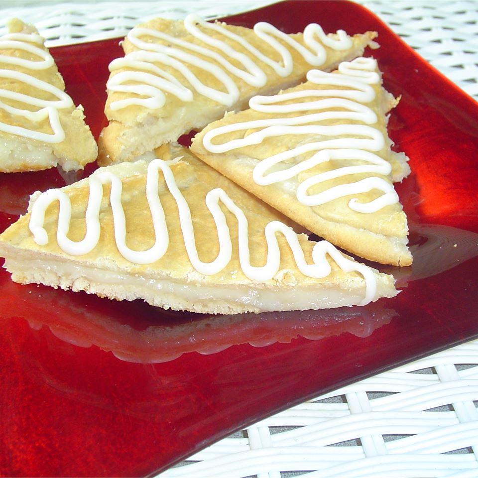 Easy Cream Cheese Danish SHORECOOK