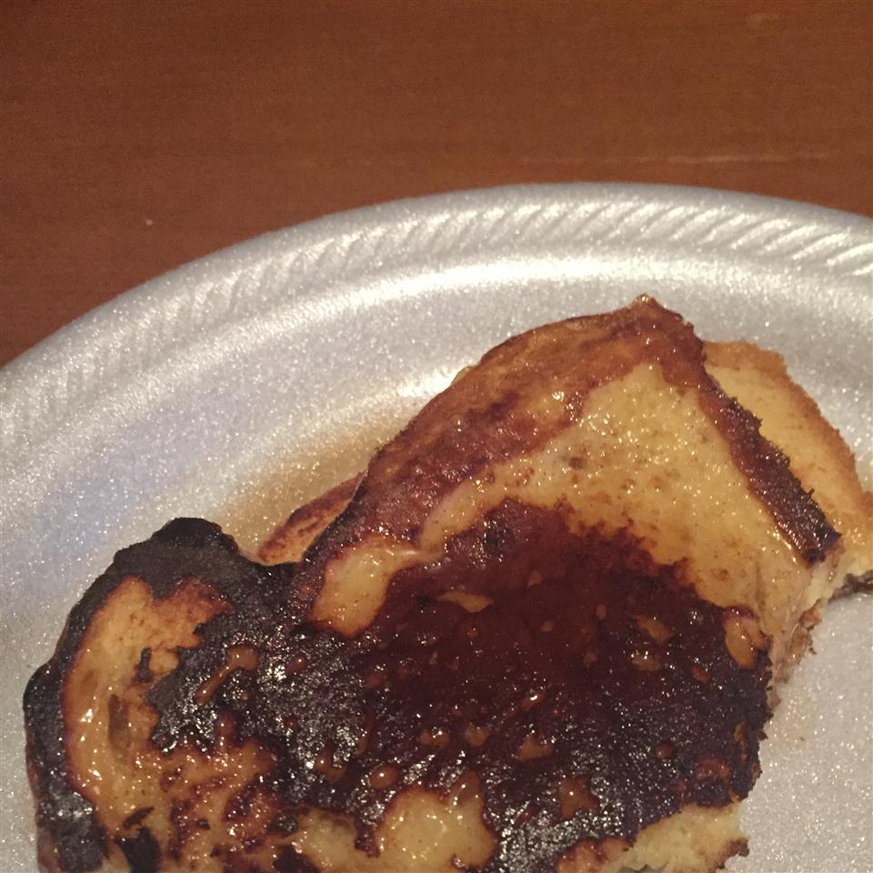 Cinnamon-Accented French Toast ahlastein0418