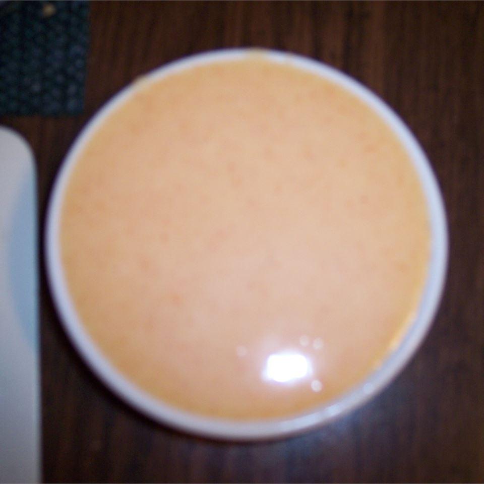 Japanese Shrimp Sauce I