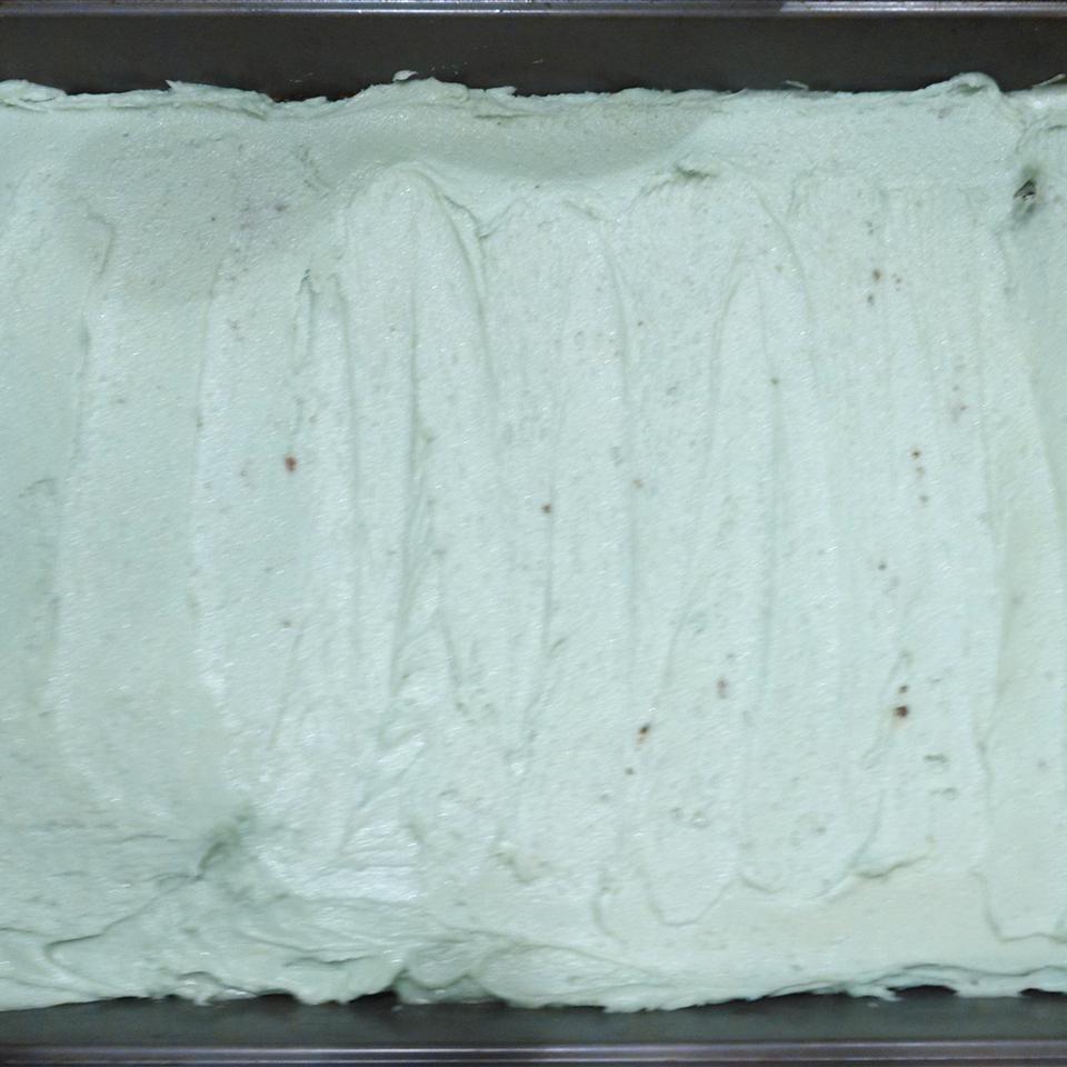 Bailey's Irish Cream Brownies CookingGreen