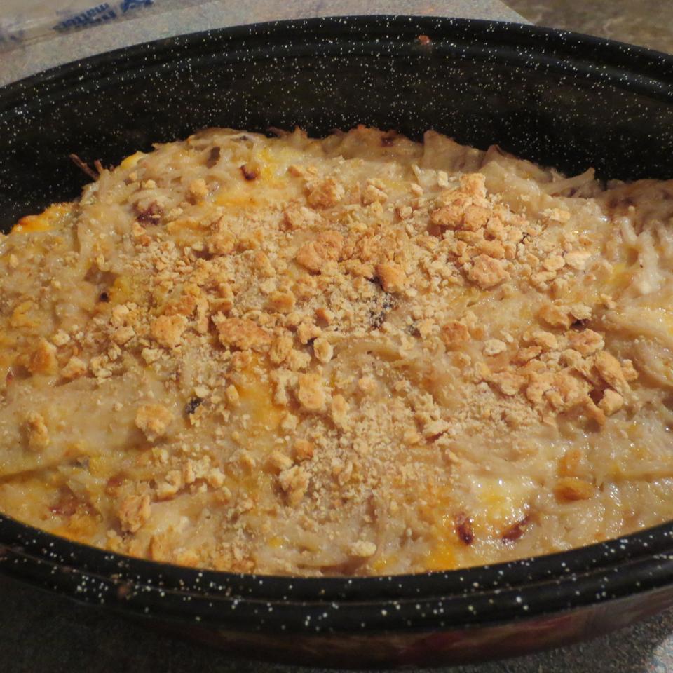 Even Better Cheesy Potatoes