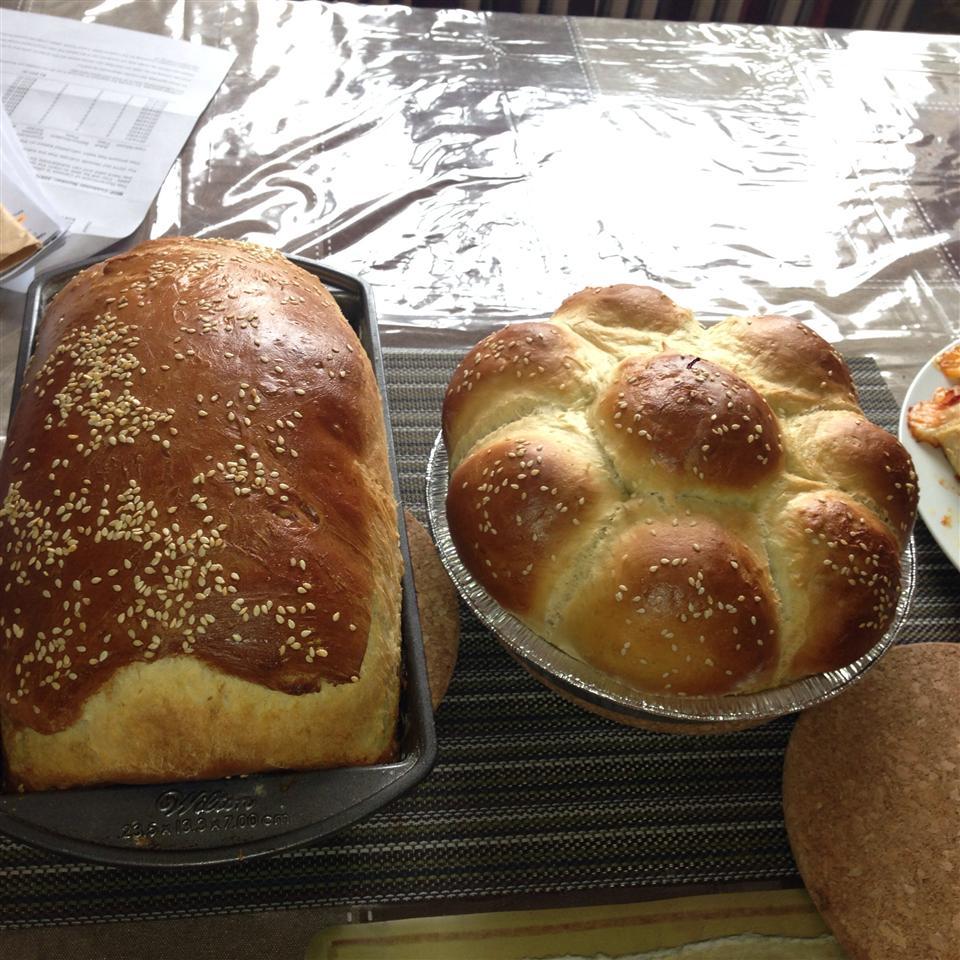French Breakfast Muffins Emy Oberez