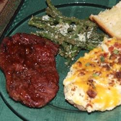 Green Beans with Bread Crumbs Foodie Family