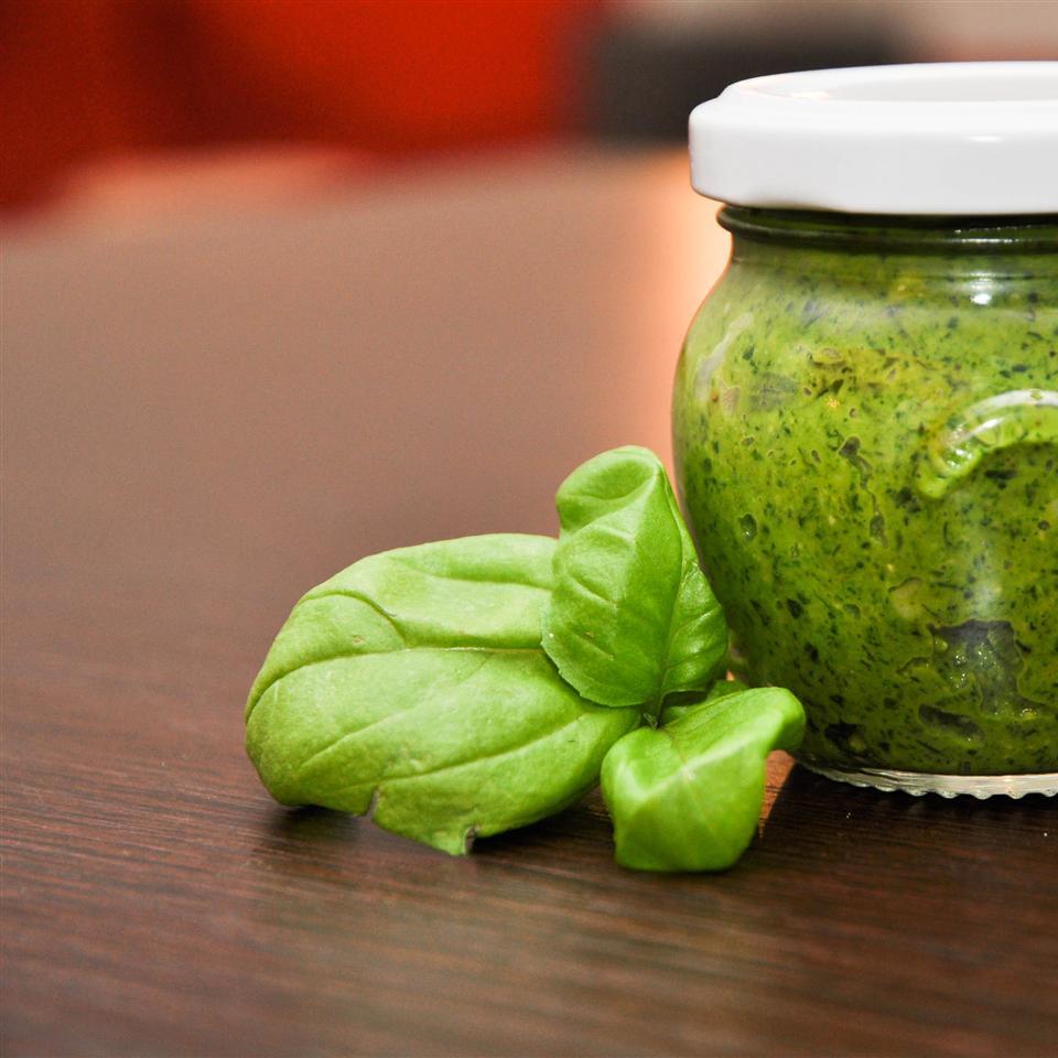 Pesto Healthy Laura