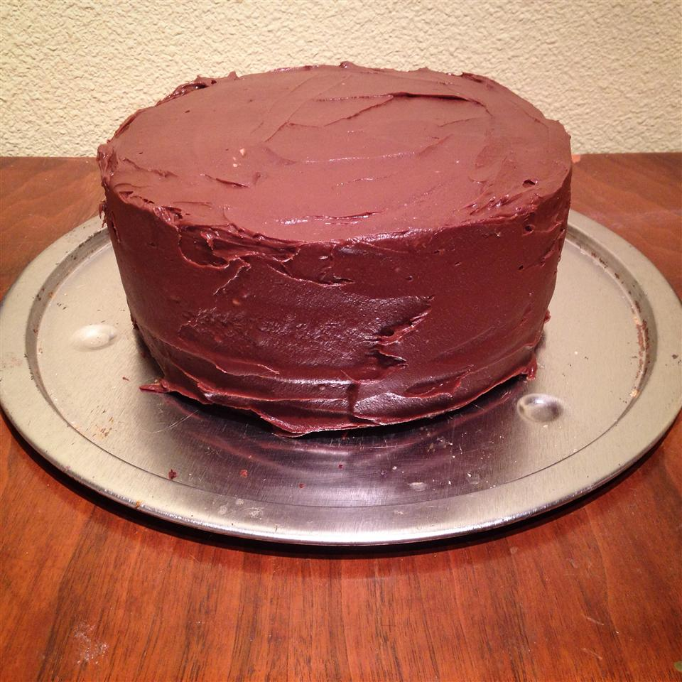Diana's Guinness® Chocolate Cake with Guinness Chocolate Icing njohns19