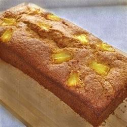 Pineapple Zucchini Bread SummerRain