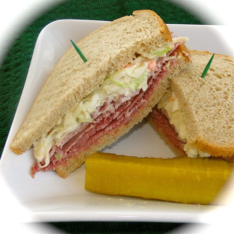 Corned Beef Special Sandwiches SHORECOOK