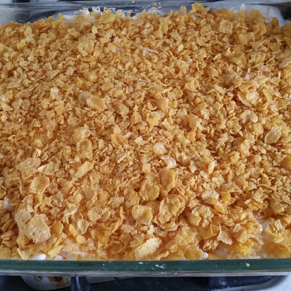 Hash Brown Casserole II Lacey Lancaster