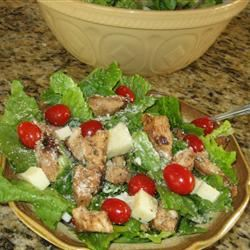 Teriyaki Chicken Salad ANGELFROMHEAVEN