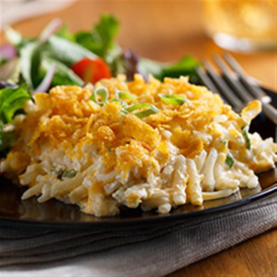 Cheesy Potato Casserole from Ore-Ida® Trusted Brands