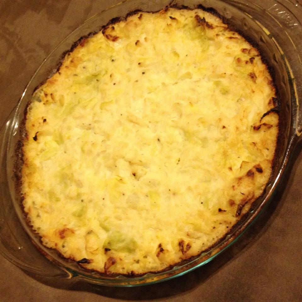 Cream Cheese Colcannon gammaray (=