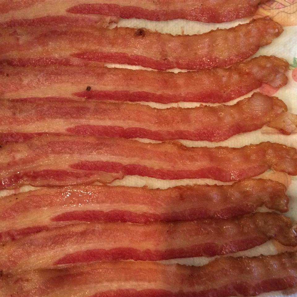 Joseph's Best Easy Bacon Recipe dmanbuck
