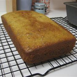 Banana Loaf Cake II Heidi
