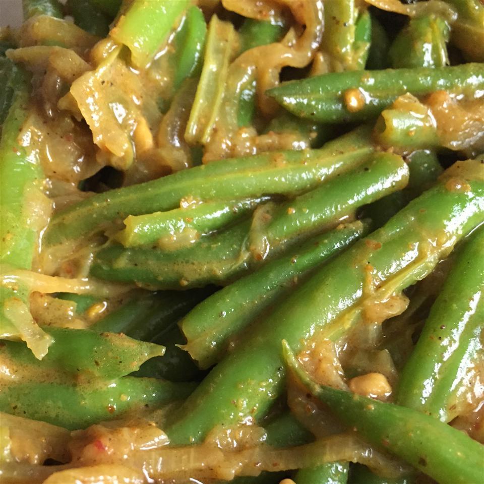 Green Bean Curry rean1000