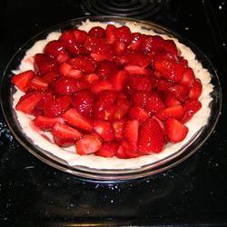 Big Guy Strawberry Pie MARYM1102