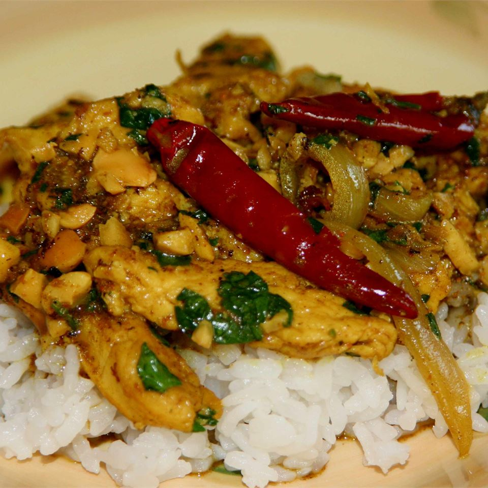 Chicken with Cashews NIBLETS