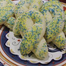 Italian Cookies I Pam Ziegler Lutz