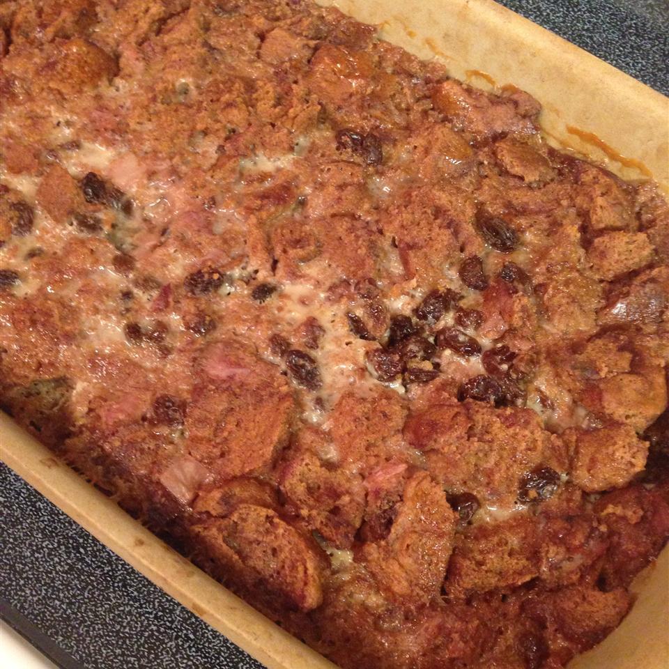 Basic Bread Pudding II Shania