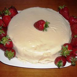 Champagne Cake I