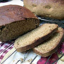 Bread of Life Julie