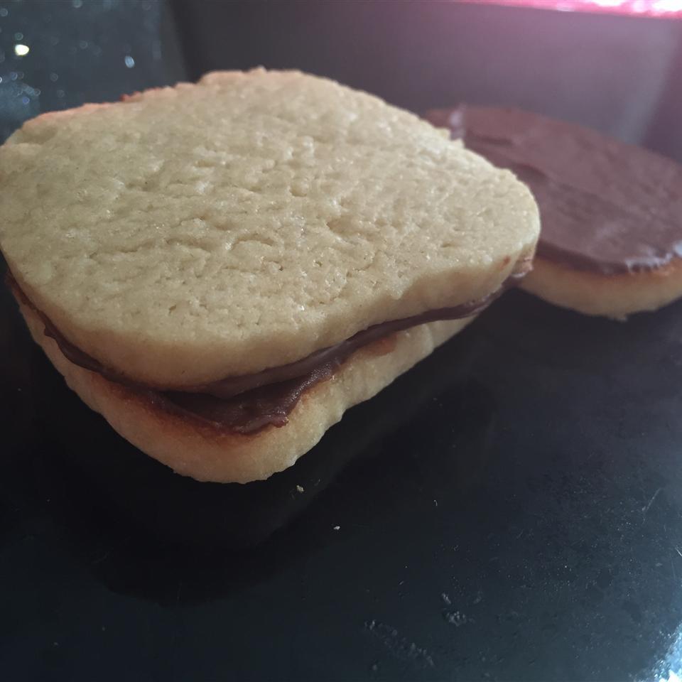 Butter Cookies II