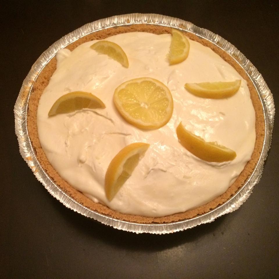 Lemonade Pie III