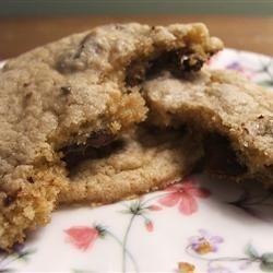 Whole-Wheat Chocolate Chip Cookies Faith13