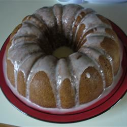 Lemon Bundt Cake TaraD