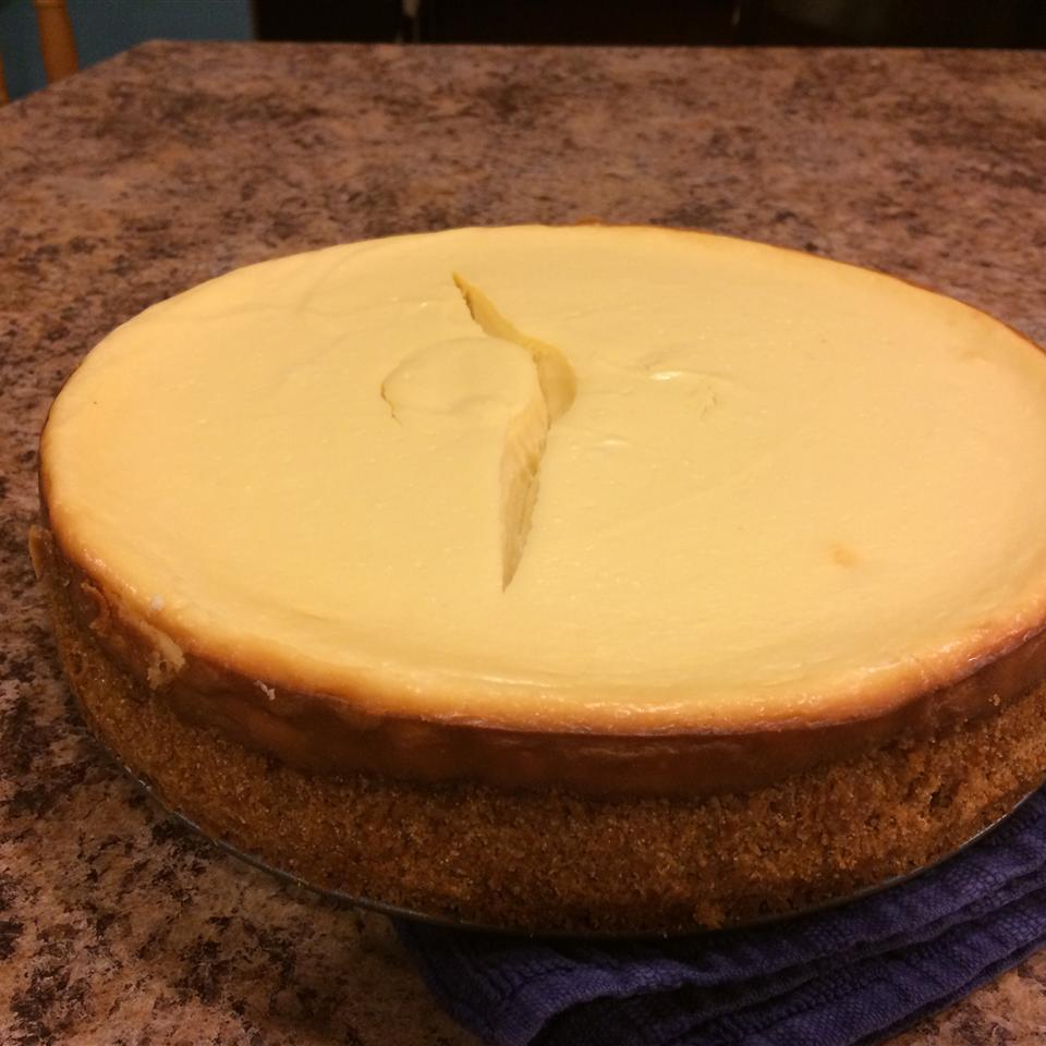 PHILADELPHIA New York Cheesecake III