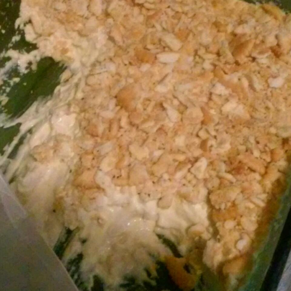 Easy Creamy Chicken Casserole Emily Cake Fenn