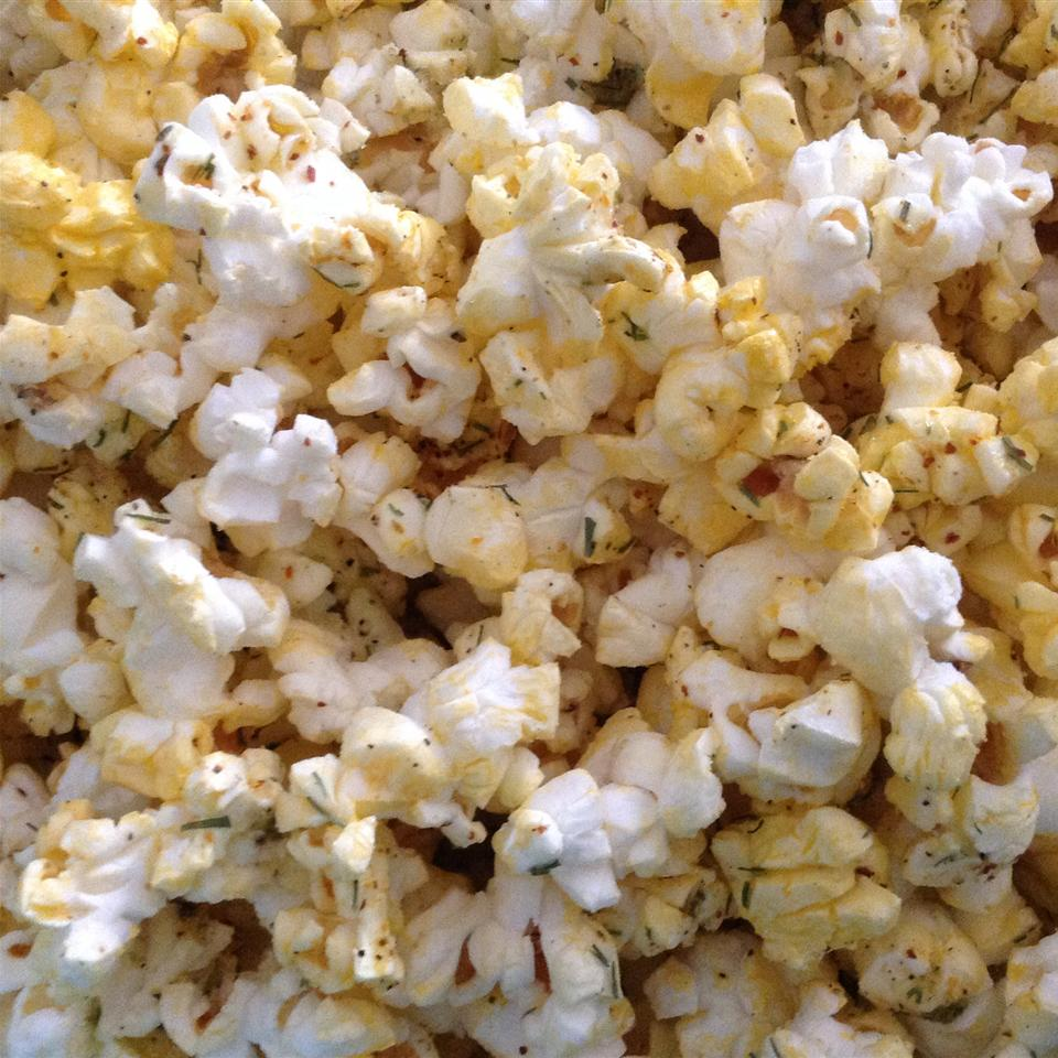 Ranch Style Popcorn Seasoning Olivia and Karen