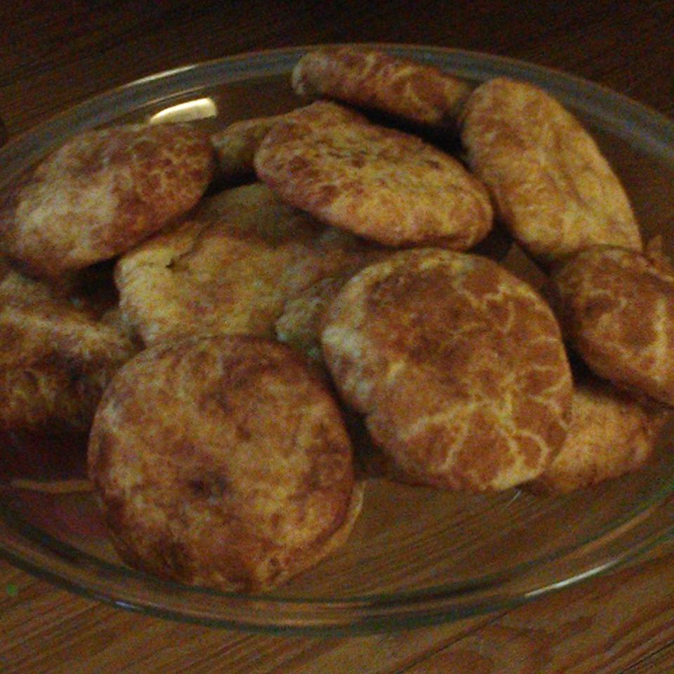 Mrs. Sigg's Snickerdoodles Chris L.