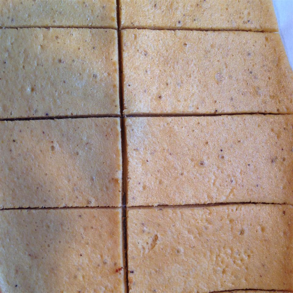 Paleo Bread Vicky