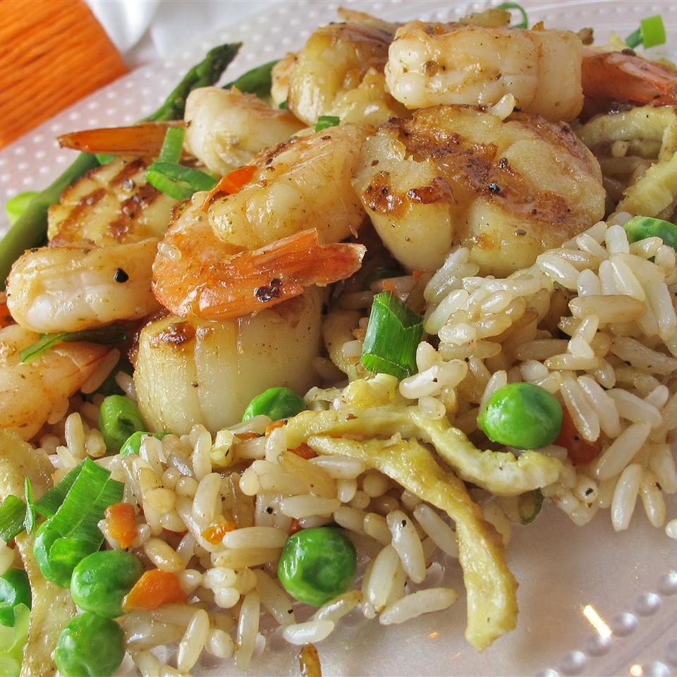 Take Out-Style Fried Rice naples34102