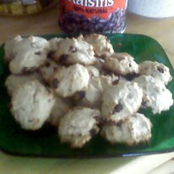 Applesauce Cookies I Michaela Ellis