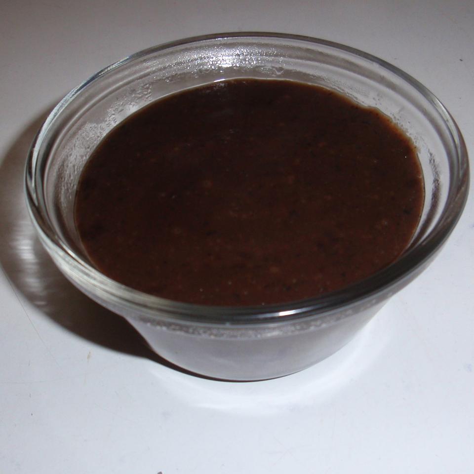 Mole Pudding