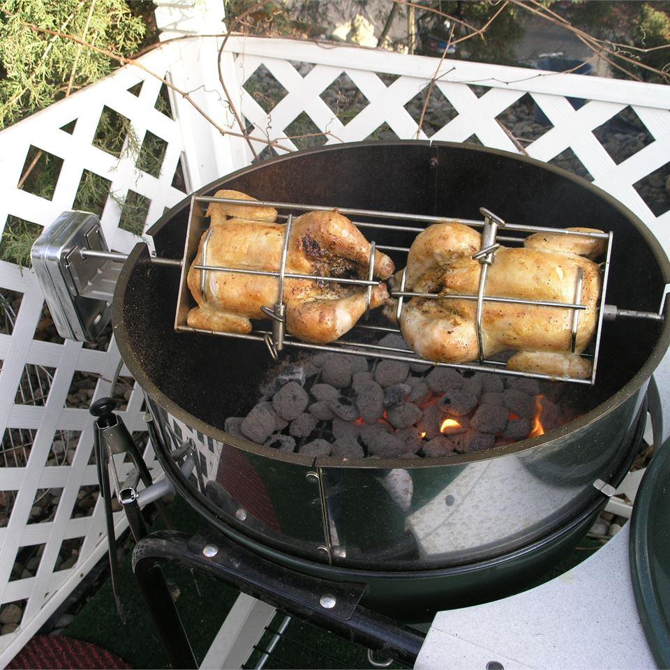 Rotisserie Chicken Joe S