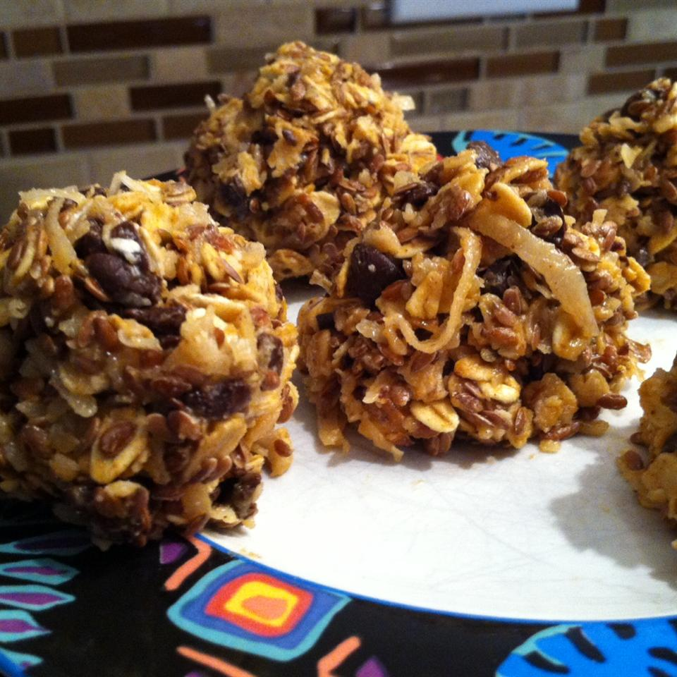 Easy Energy Balls Francine Lizotte Club Foody