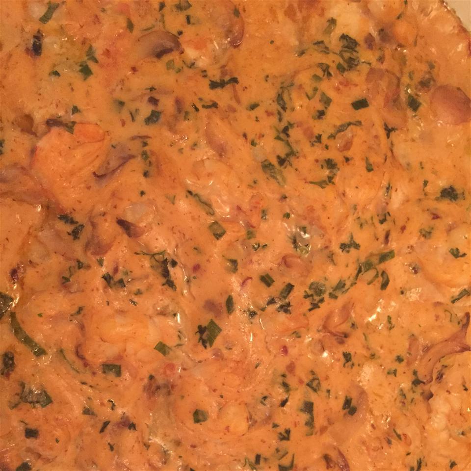Cajun Catfish Supreme