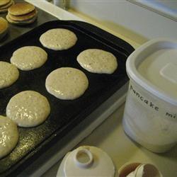 Easy Biscuit Mixture nikki
