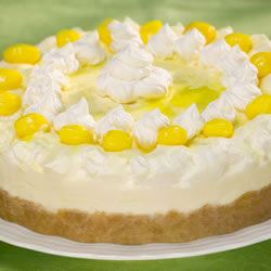 Easter Lemon Drop Mousse Trusted Brands