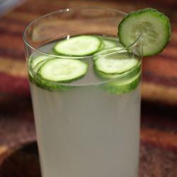 Cucumber Lemonade sanzoe