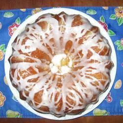 Ultimate Lemon Cake
