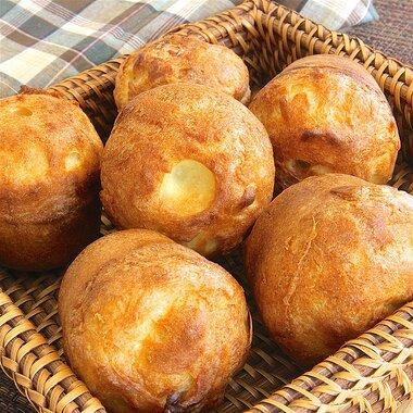 hi rise easy yorkshire pudding recipe