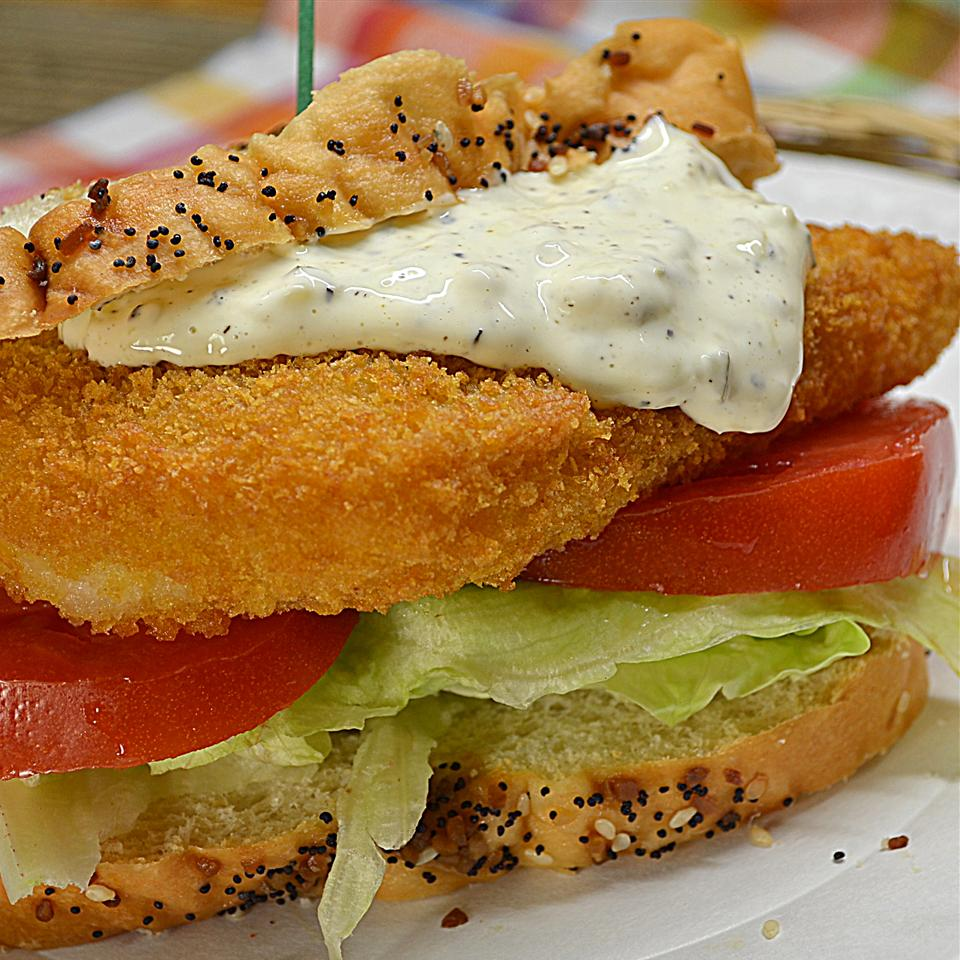 McDonald's® Tartar Sauce Copycat *Sherri*