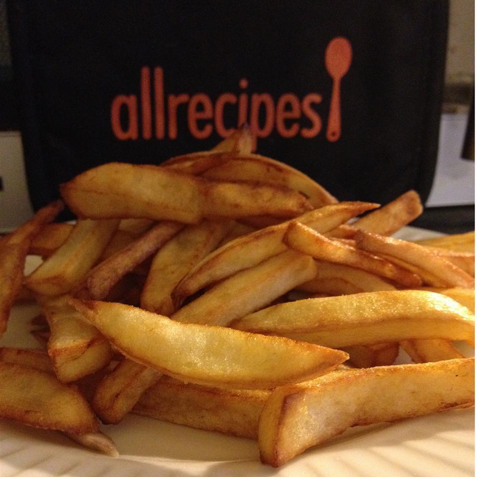 McDonald's® Fries Ann Freele