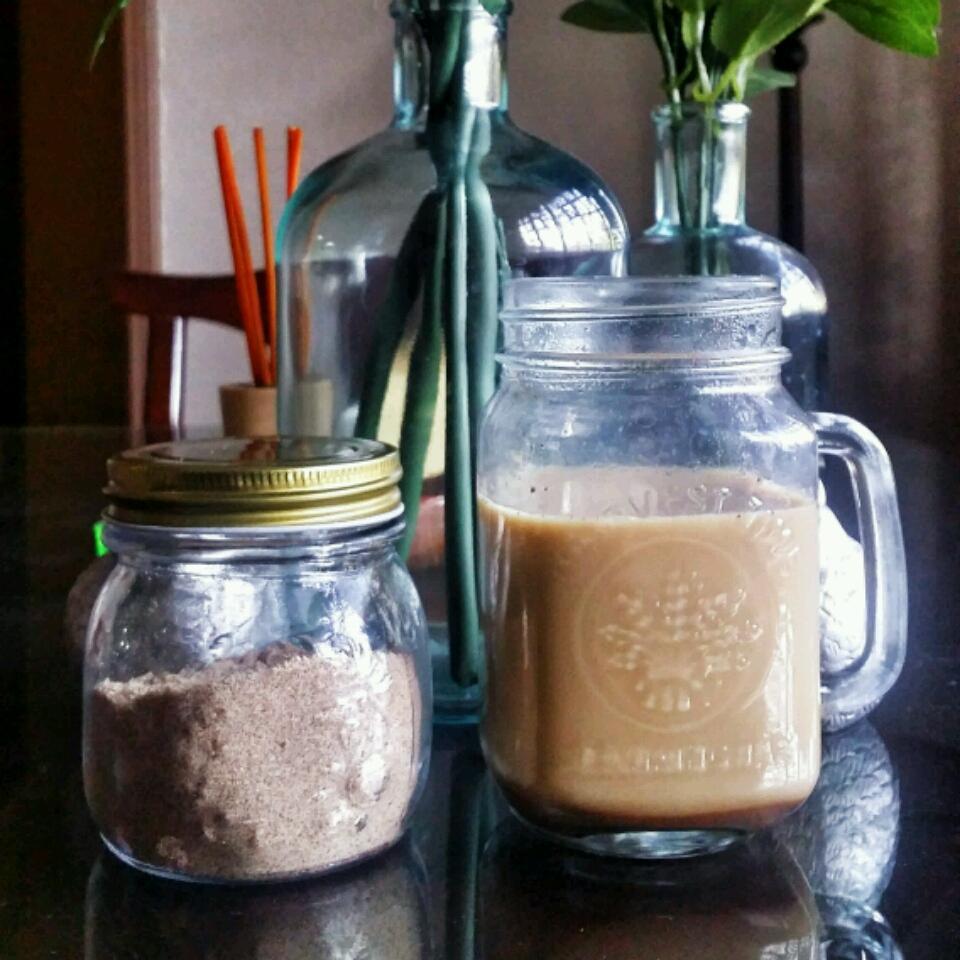 Chai Tea Mix Natalia Nieto