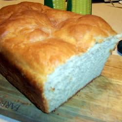 Batter White Bread muddy
