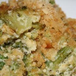 Rach's Broccoli Casserole Stacy Rae